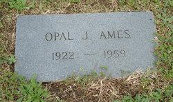 Opal J. <i>Defore</i> Ames