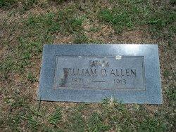 William Offie Will Allen