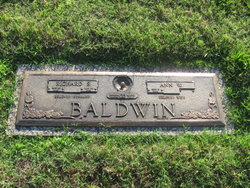 Richard S. Baldwin