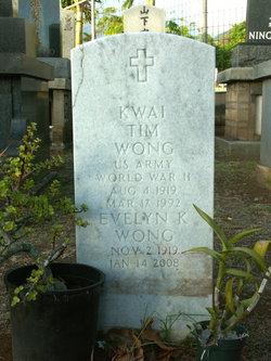 Kwai Tim Wong
