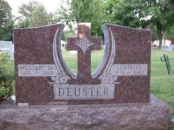 Leatrice M. Lea <i>Baetsen</i> Deuster