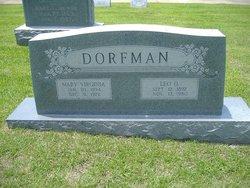 Mary Virginia <i>Longino</i> Dorfman