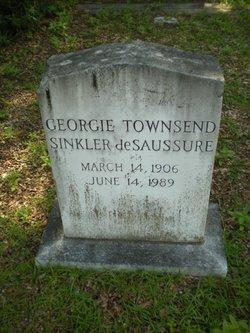 Georgie <i>Townsend</i> Desaussure