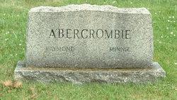William Raymond Abercrombie
