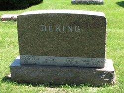 Reinhardt J. Joe DeKing, II