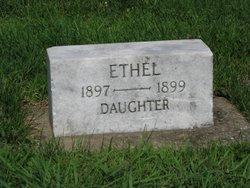 Ethel Barber