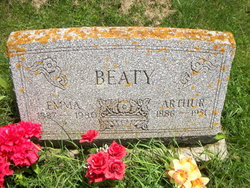 Emma Irene <i>Murphy</i> Beaty