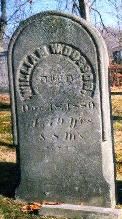 William Wilbur Dobson