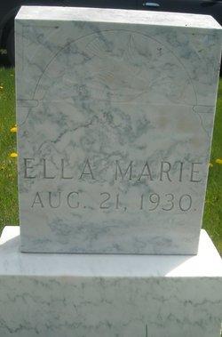 Ella Marie Aker
