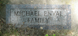 Michael Enval