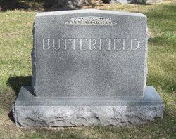 Nancy Jane <i>Crable</i> Butterfield