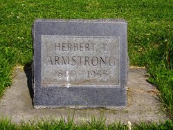 Herbert T. Armstrong