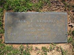 Jack Justice Venable