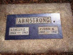 Emily E. Armstrong