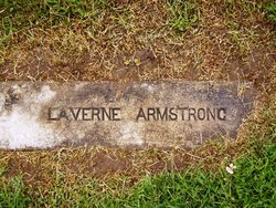 Laverne Armstrong
