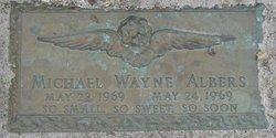 Michael Wayne Albers