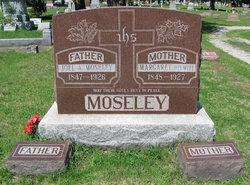 Margaret Maggie <i>Cassin</i> Moseley