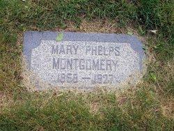 Mary <i>Phelps</i> Montgomery