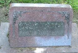 Opal G. <i>Lewis</i> Auernheimer