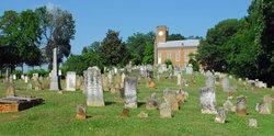 Falling Spring Presbyterian Church Cemetery