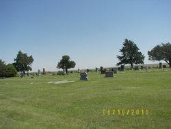 Denmark Lutheran Cemetery