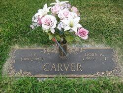 J E Carver