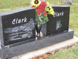 Harry Matthew Sparky Clark, Jr