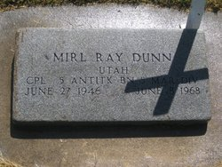 Mirl Ray Dunn