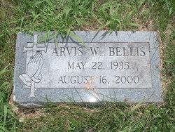 Arvis Wayne Bellis