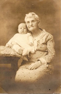 Martha Elizabeth Mattie <i>Ziglar</i> Morton
