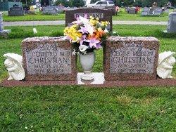 Cecile Katherine <i>Medlin</i> Christian