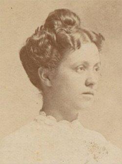 Anna Myra <i>Chesnut</i> Blackwood