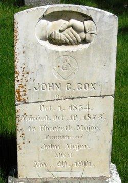 John C. Cox