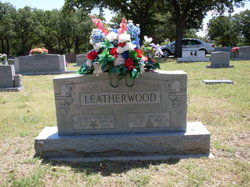 Agnes <i>Porter</i> Leatherwood