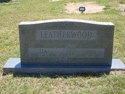 Ita P <i>Jones</i> Leatherwood