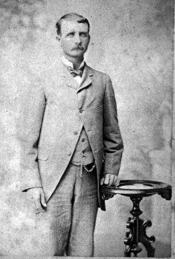 William Henry Fountain