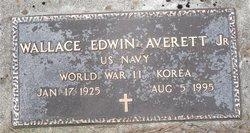 Wallace Edwin Averett, Jr