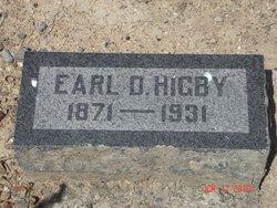Earl Higby