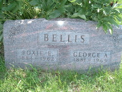 George Arthur Bellis