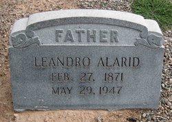 Leandro Alarid