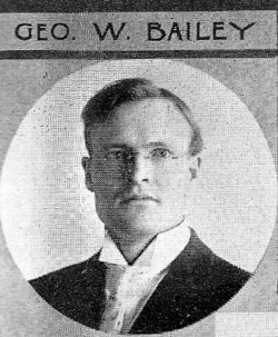 George Washington Bailey