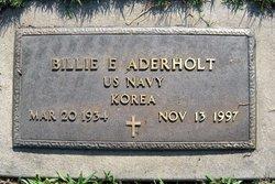 Billie Eugene Aderholt