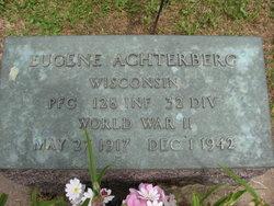 Eugene Achterberg