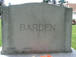 Elden Barden