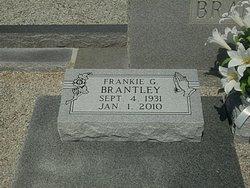Frankie <i>Graham</i> Brantley