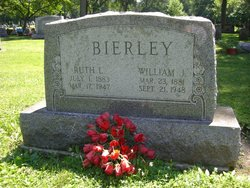 William Joseph Bierley
