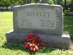 Ruth Lottie <i>Biggs</i> Bierley