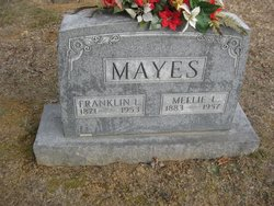 Franklin L Mayes