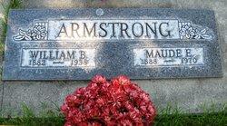 Maude Estelle <i>Turner</i> Armstrong