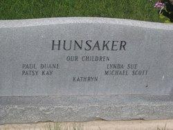 Paul Rolph Hunsaker